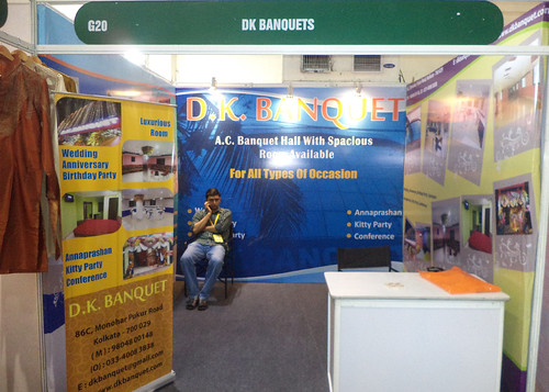 D K Banquet - Event Architect by EventArchitect