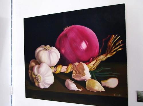 """""""Ajos y Cebolla"""" de Alejandro Zavala López"""