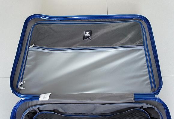 新秀麗行李箱21