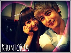 WGM Khuntoria Couple FULL