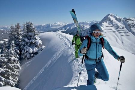 Jak se správně vybavit na skitouring