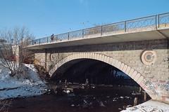 Stone Bridge (Yekaterinburg)