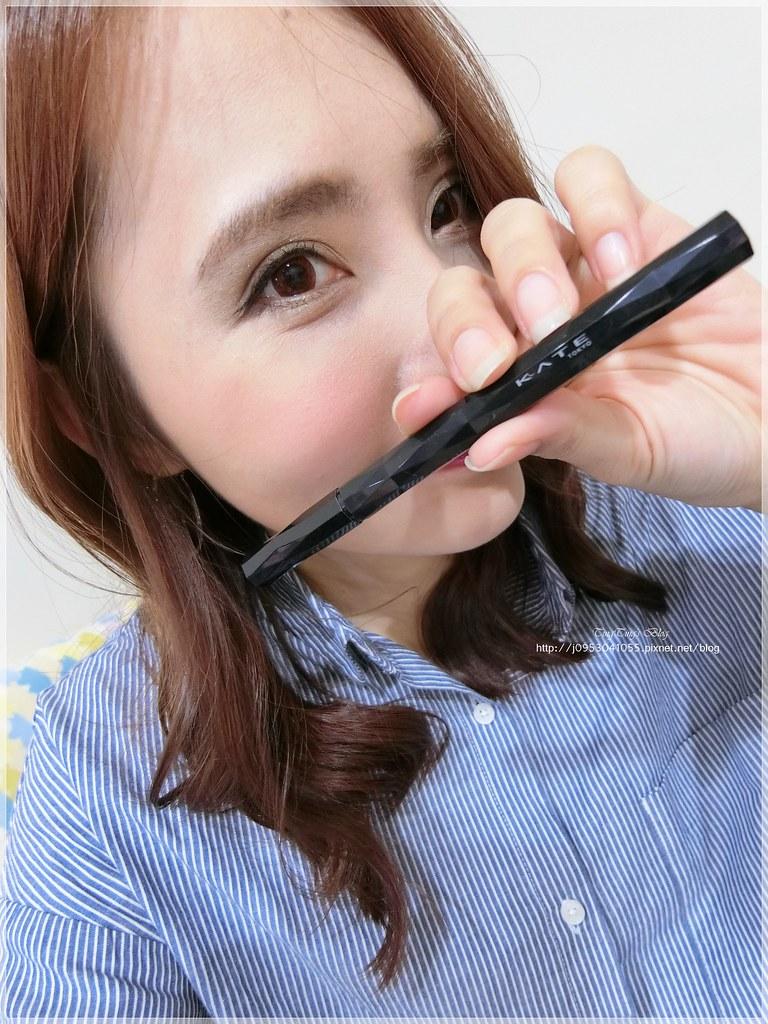 KATE凱婷奢光燦魅眼影盒進化版持久液體眼線筆EX (4)