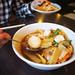 五目おこげ | Starchy Sauce Crispy Rice with Various Toppings by INZM.
