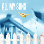 Arvada Center 2017-18 Season Artwork - All My Sons By Arthur Miller Directed by Lynne Collins  March 2 - May 3, 2018 Black Box Theatre Performed in repertory