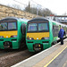 Motherwell - London Midland ! by Tayrail