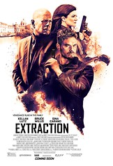"""""""Extraction"""""""