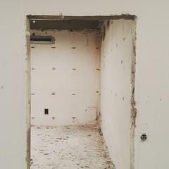 Door to Nothing