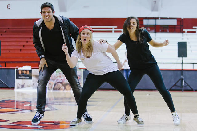 See Photos from the 2017 Dolan Week of Service Lip Sync Battle