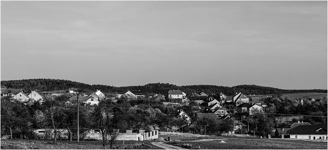 Our village Svatoslav