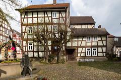 Bad Wildungen / Hessen