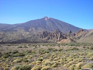 Teide (Santa Cruz de Tenerife)