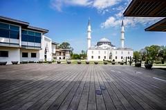 @diyanetamerica #a7Rii #architecture #mosque #islam #masjid
