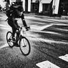 Morning bike