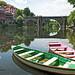 The Bridge of Amarante