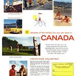 Mon, 2017-04-24 23:17 - 1957 Canada Vacations ad