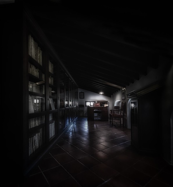 The Library, Canon EOS 5D MARK IV, Canon EF 11-24mm f/4L USM