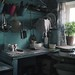 Soul kitchen by Anton Novoselov