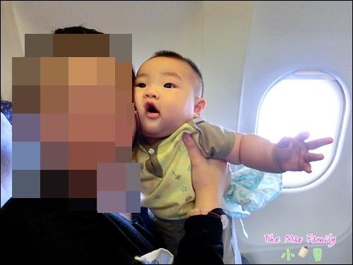 5m20d 搭乘復興航空前往沖繩