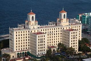 La Habana - Hotel Nacional