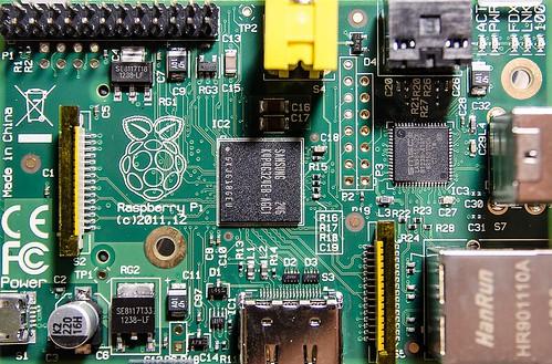 RA2spberry Pi Noobs