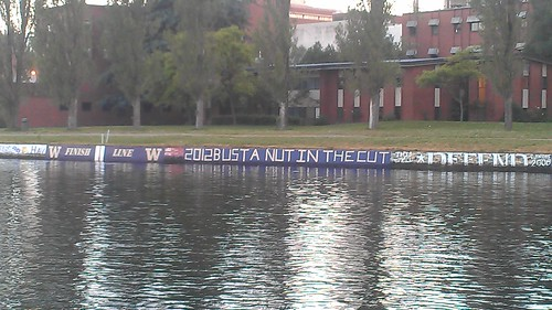 Stay classy, UW by christopher575