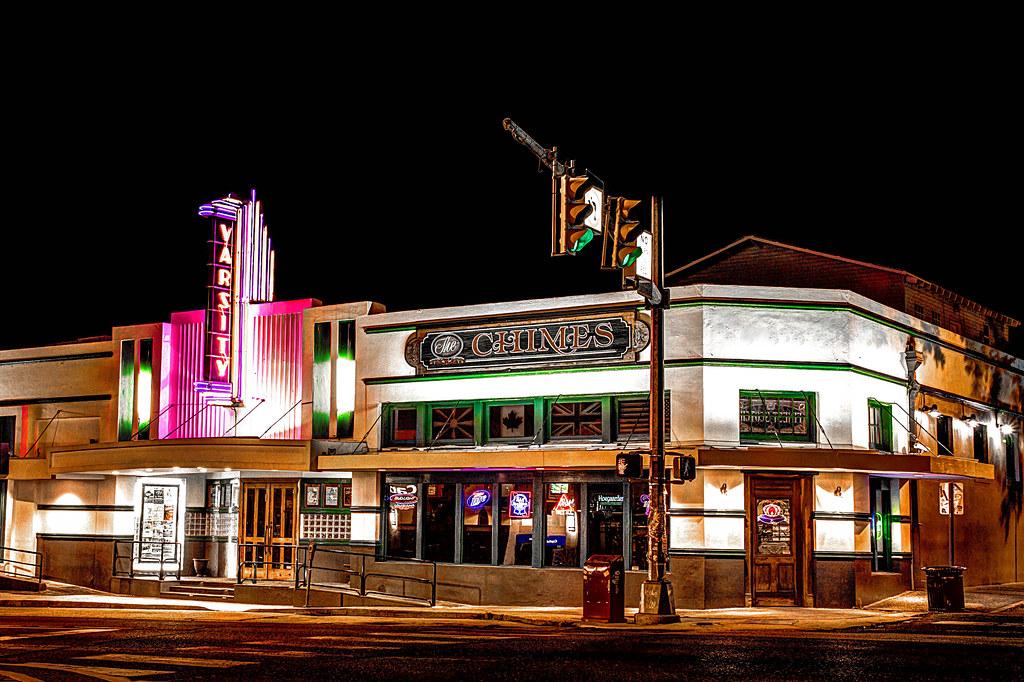 Baton Rouge New Restaurants