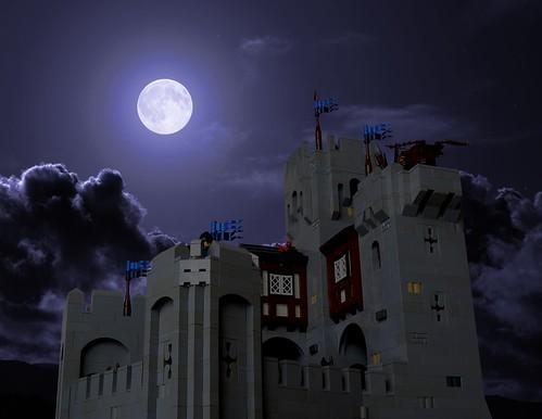 Samostrel Castle (Re-edit)