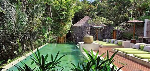 Como decorar una piscina - Hoteles con encanto y piscina ...