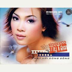 Mỹ Tâm – Hát Với Dòng Sông (2002) (MP3) [Single]