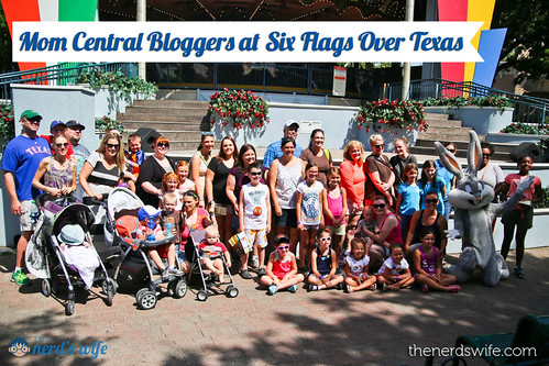 Mom Central Blog Group