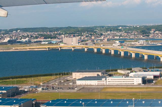 全民小镇建飞机场