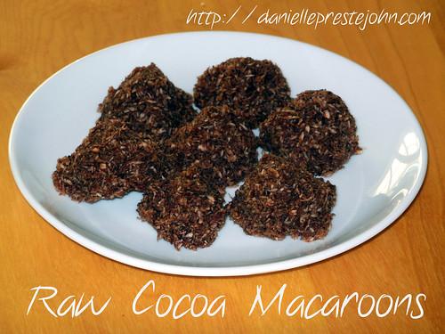 rawmacaroons