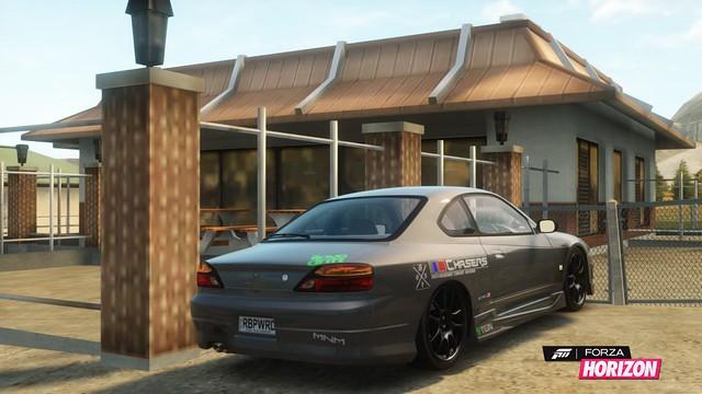 HEKTIK'S garage aka CHASER'S carson division  9272270848_82592ff62a_z