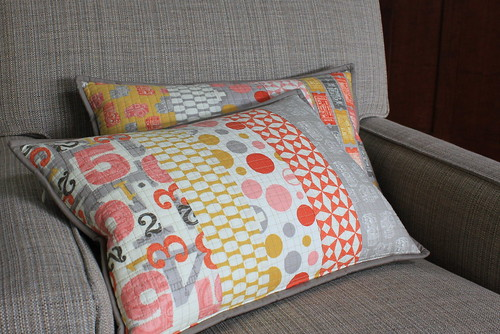 Moda Twenty Three Pillows