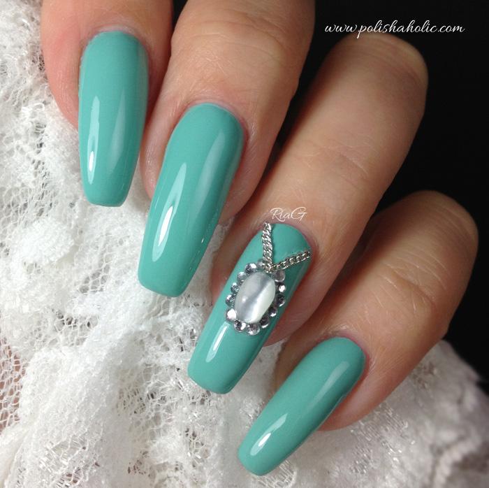 Born Pretty Store Review Oval Gemstone Wheel Ria G Beauty Blog