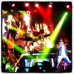 Guns N'Roses 2013 Version