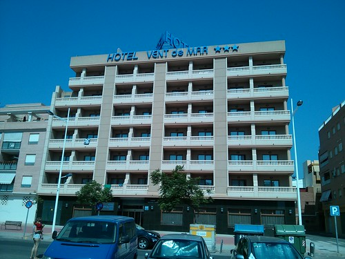 Puerto de Sagunto | Hotel Vent de Mar | Hotel