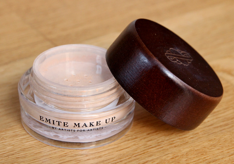 Emite mineral foundation2