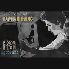 Đàm Vĩnh Hưng – Xóa Tên Người Tình (Dạ Khúc Cho Tình Nhân 6) (2013) (MP3) [Album]