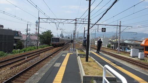 vol.4 JR神戸線 甲子園口駅