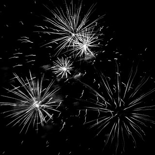 Explosions in Square and BW