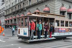 San Francisco-August 2013