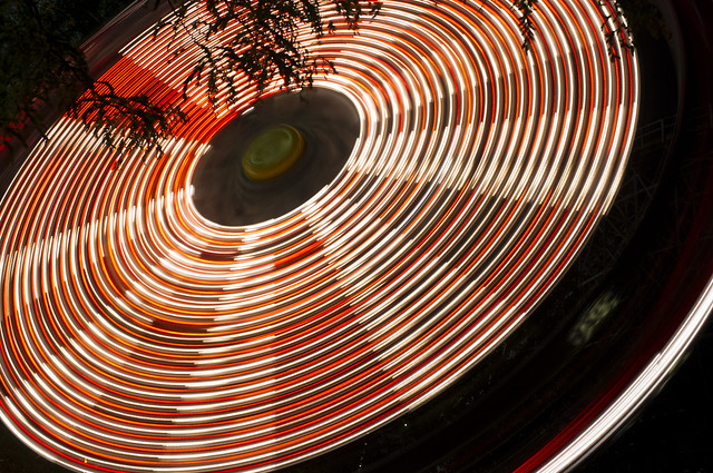 spinning ride 2
