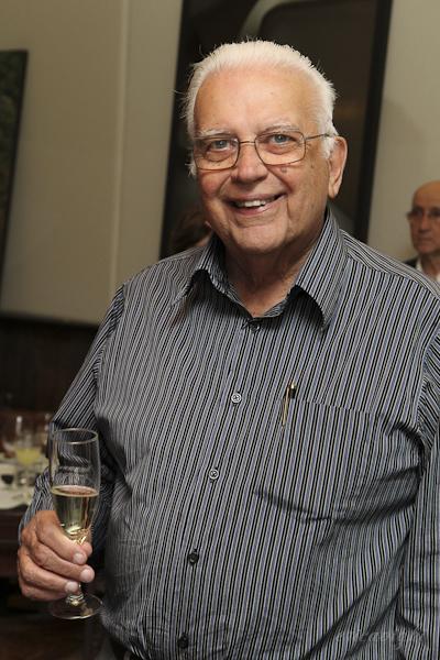 Aniversário Ronny - 80 anos