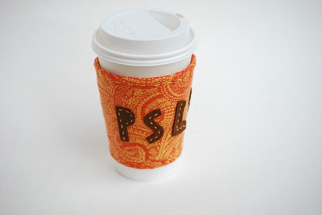 PSL Cup Cozy