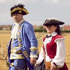 130908 reconstitution Bataille Hondschoote 1793 (3)