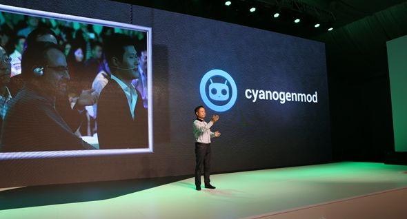 Cyanogen и Oppo