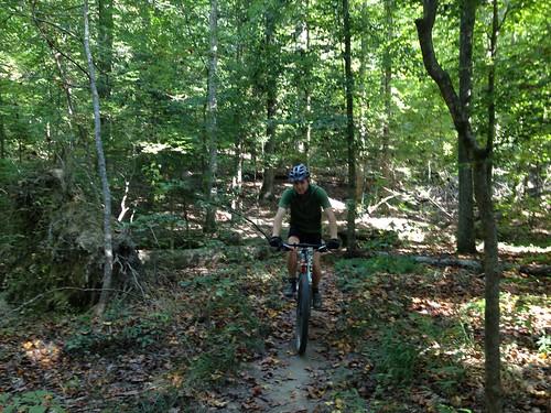 Poco Ride Oct 5, 2013