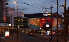 Holland casino, Scheveningen